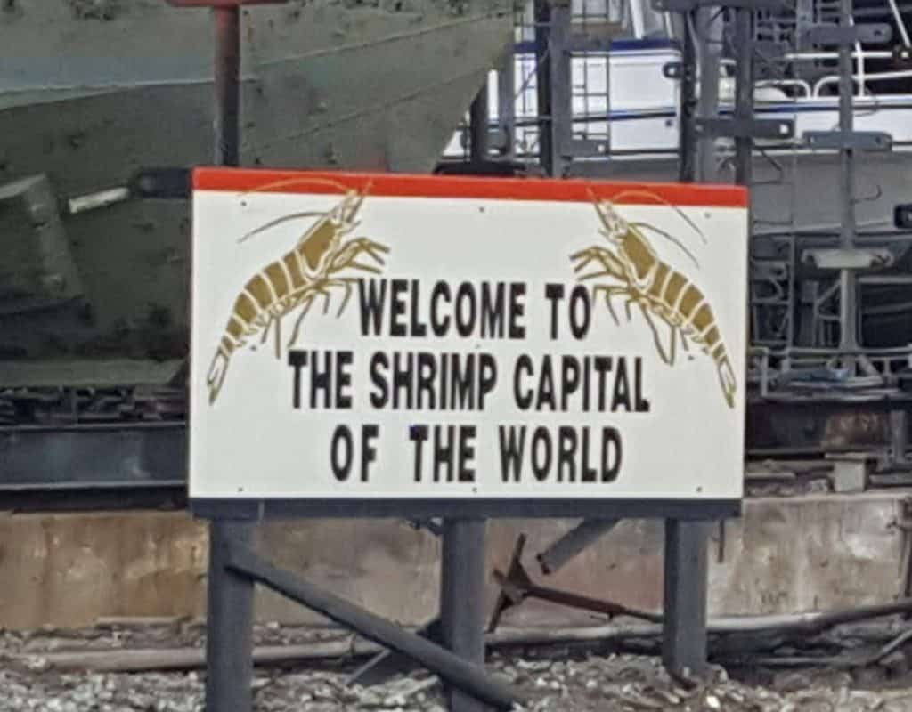 brownsville tx shrimp capital of the world