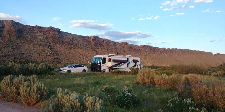 Wyoming Small Town Roadtrip: Camping and Exploring from Jackson to Laramie