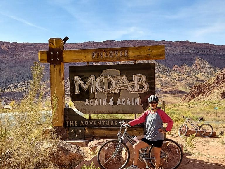 More to Moab than National Parks