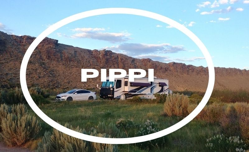 pippi the motorhome