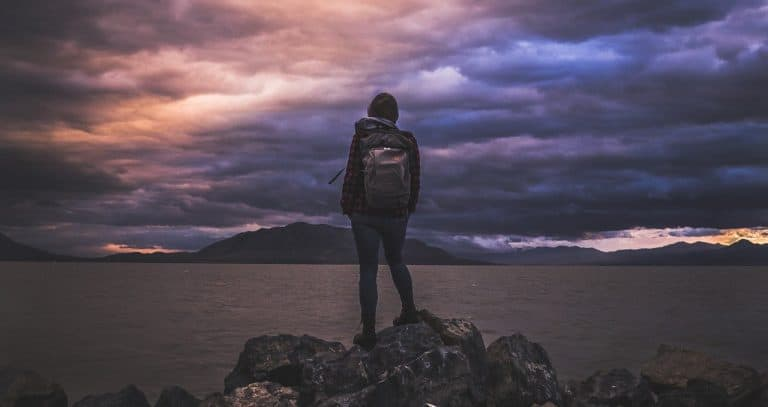 World Travel: Have Backpack and Ready to Explore