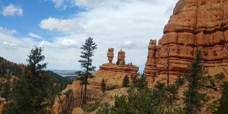 Red Canyon Utah: A Great Road Trip Stop for Hoodoos and Hiking
