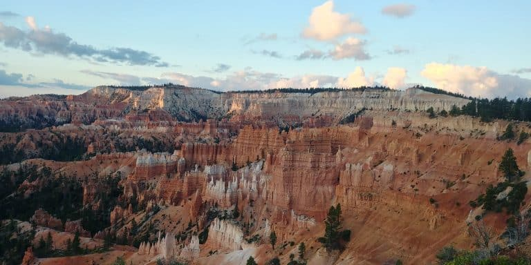 One Day in Bryce Canyon National Park:  Hoodoos In All Their Glory