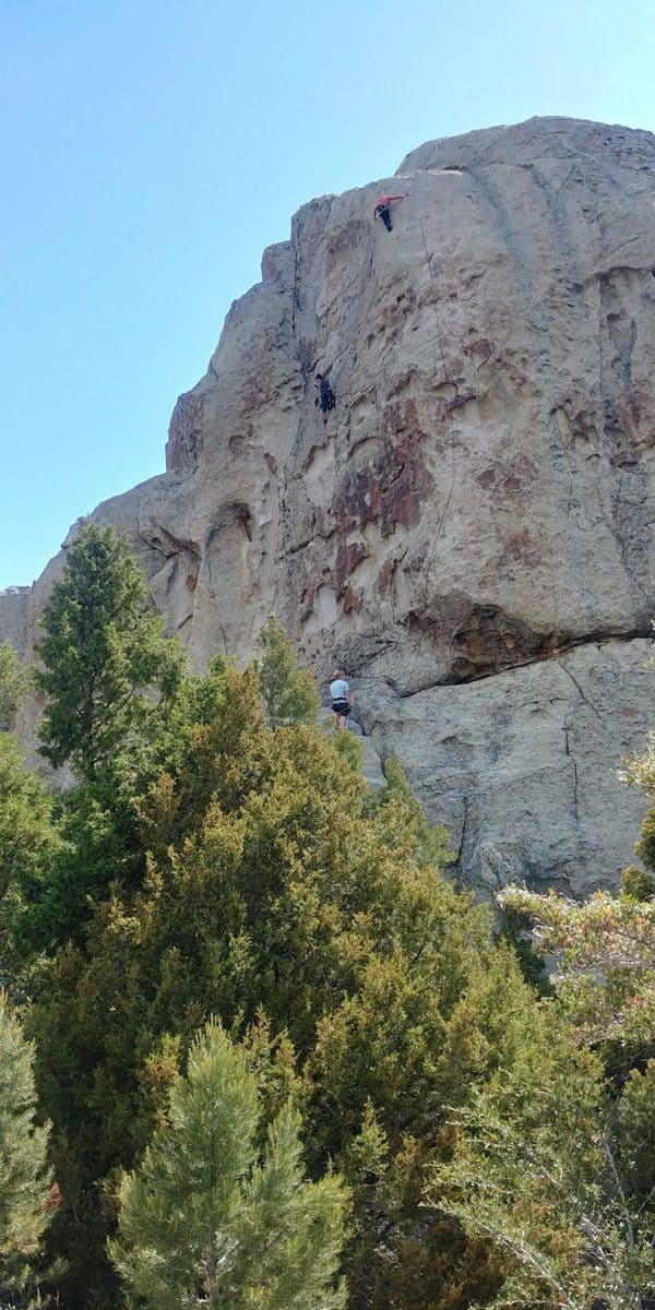 Day Trip to City of Rocks: A Fun Stop for Everyone