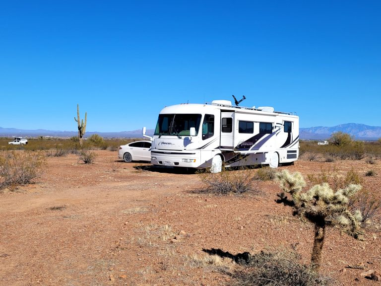 21 Best Tricks for Saving Water in an RV:  Extend Boondocking Stays with Conservation