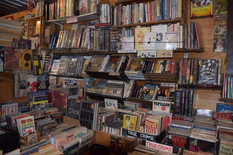 readers oasis
