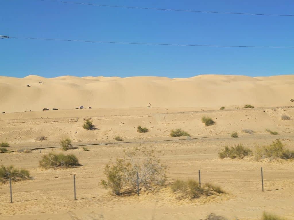 imperial sand dunes