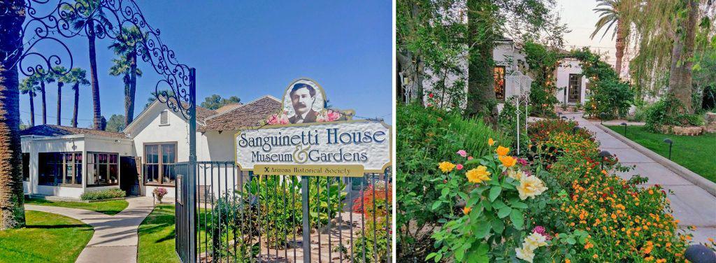 sanguinetti house