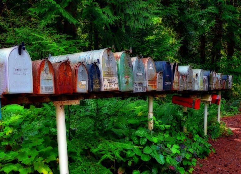How To Get Mail On the Road: Proven Methods plus BONUS Tested Tips and Tricks