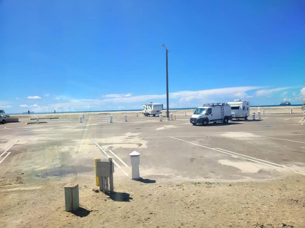 silver strand state beach campground