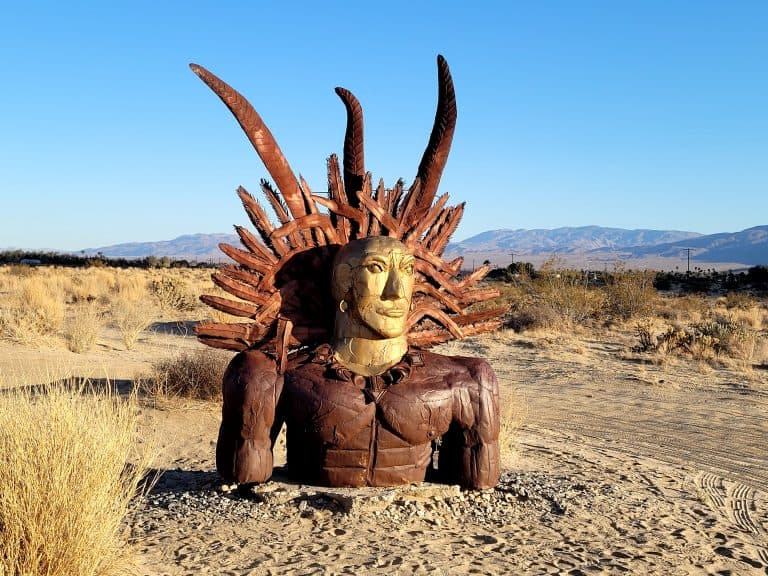 Anza Borrego Desert Sculptures at Galleta Meadows: What You Need to Know Before Your Visit