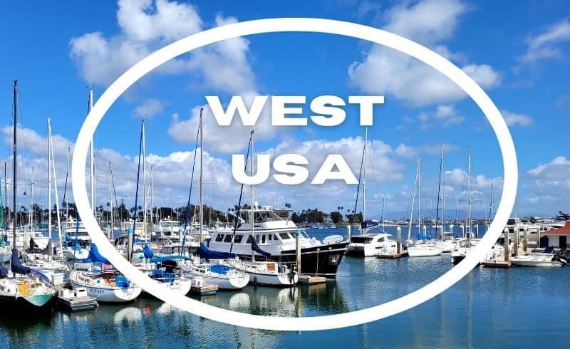 west usa category