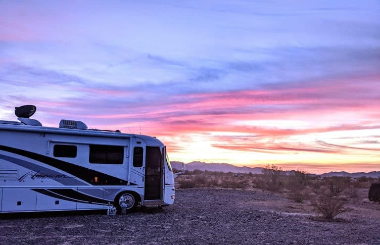 What Everyone Wants to Know about Full Time RV Living:  Top 23 Questions We Get Asked