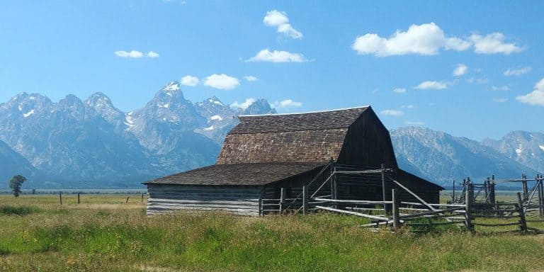 Comprehensive Guide to Grand Teton National Park: Can't Miss Spots on your First Visit