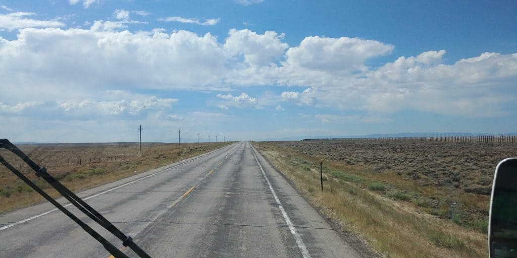 wyoming roadtrip from jackson to laramie with 3 small town stops