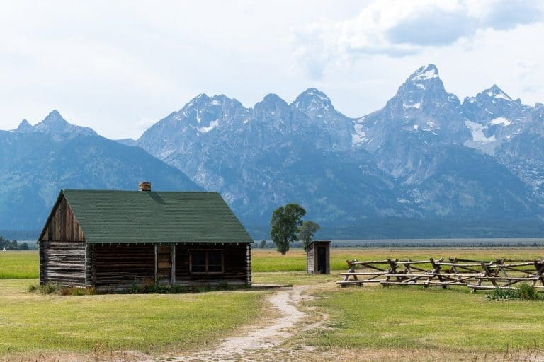 Summer in Jackson Wyoming: 11 Cheap and Cheerful Things to Do
