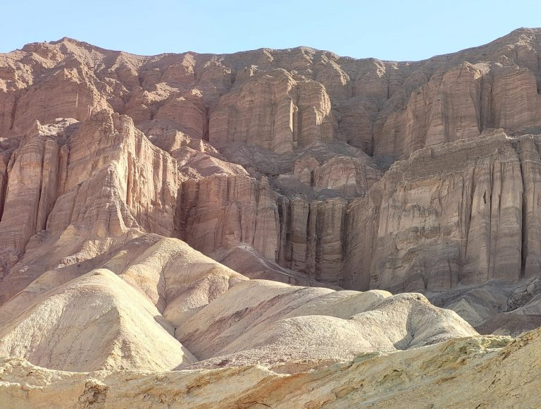 24 Amazing Things To Do at Death Valley: Including the Most Beautiful Can't Miss Attractions