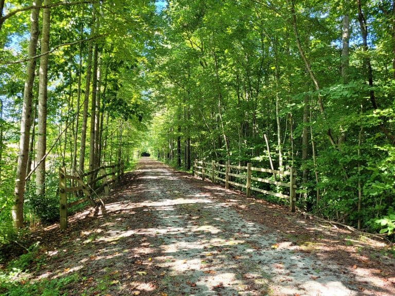 Complete Guide to the Tobacco Heritage Trail: Everything You Need to Know Before You Visit this Virginia Rail Trail