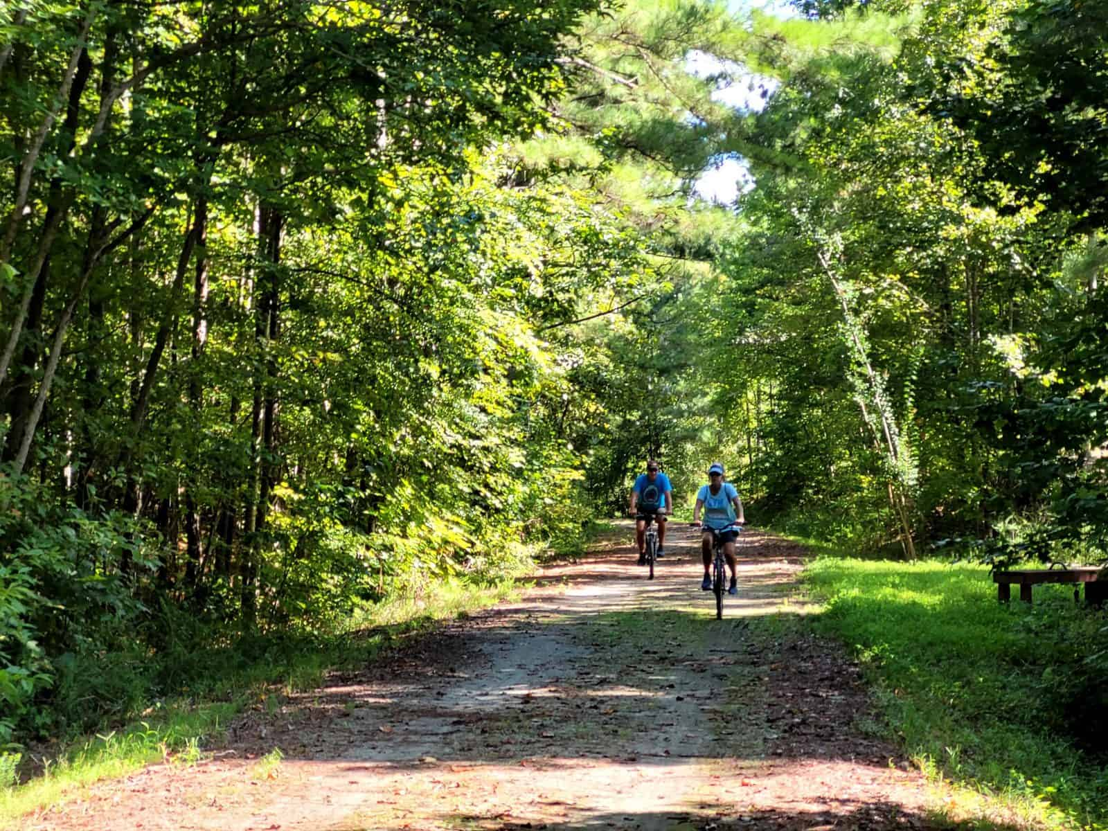 tobacco heritage trail from brodnax to lawrenceville