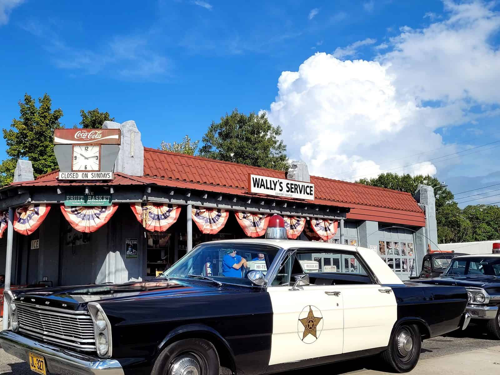 things to do in mount airy nc a perfect day in mayberry