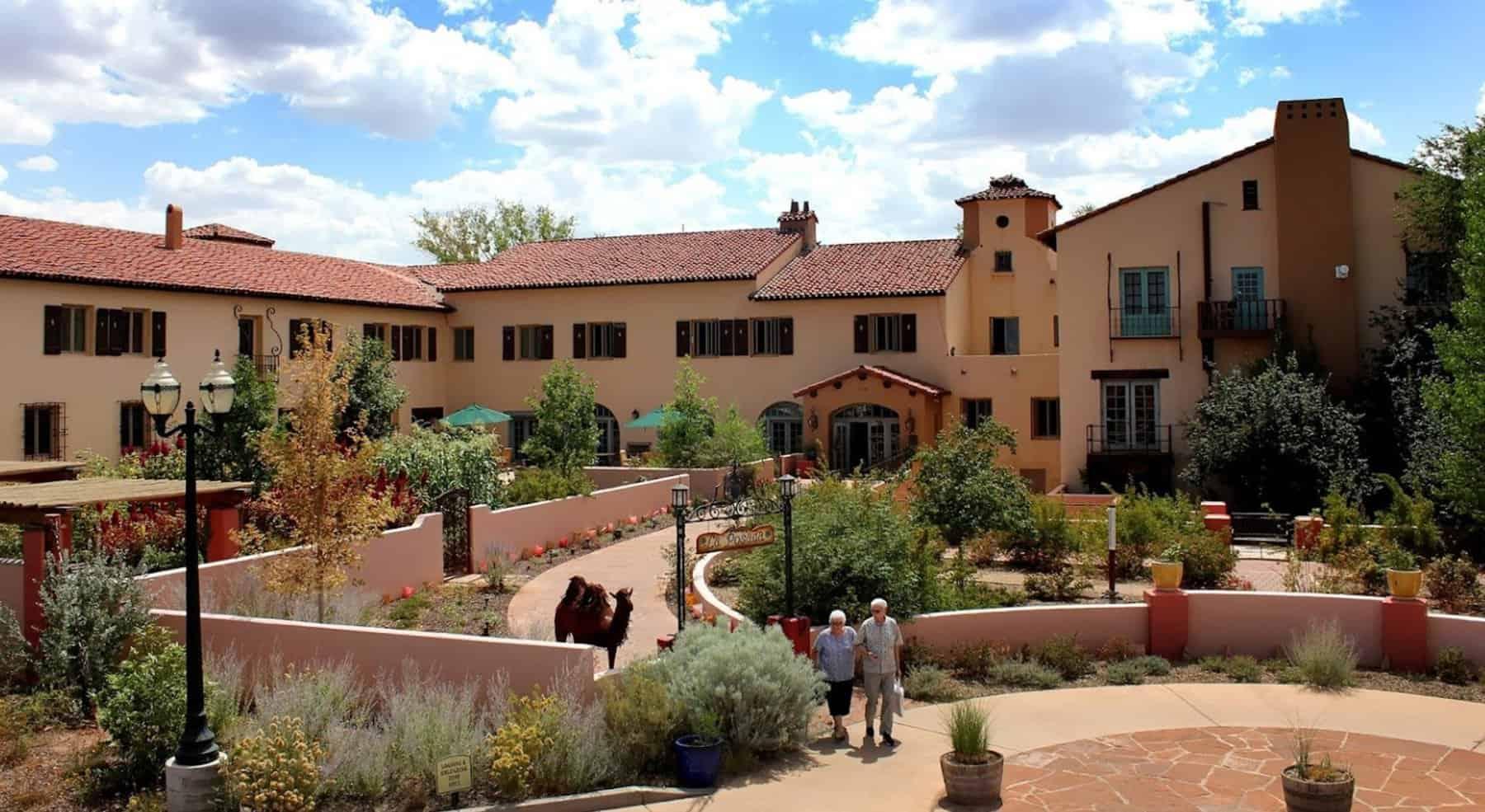 la posada hotel in winslow arizona is a popular thing to do